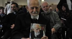 Hommage à Mgr Van Cauwelaert, ce mercredi 11 juin