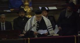 Fusillade au musée juif : hommage à la Grande Synagogue