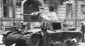 Radio : «Il était une foi… La résistance du peuple polonais»