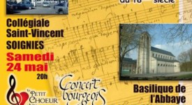 Trois concerts pour un musicien redécouvert
