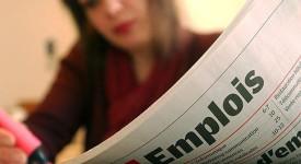 Le plus haut pic du chômage depuis 2005