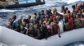 Le drame des migrants en Méditerranée : va-t-on laisser faire ?