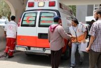 Gaza : Des secours périlleux