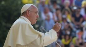 Les propos forts du pape François : un besoin de rappeler l'essentiel !