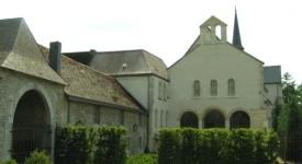 Une expo pousse les portes de l'abbaye de Rochefort