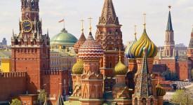 Trois nouveaux édifices religieux dans l'enceinte du Kremlin ?