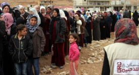 Et si la Belgique accueillait plus de réfugiés syriens ?