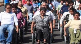 Mexique – les droits de  5,7 millions de personnes handicapées ne sont pas respectés