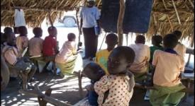L'Eglise s'engage dans une campagne pour endiguer le choléra au Soudan du Sud