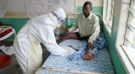 L'épidémie d'Ebola s'accélère