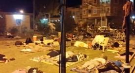 Irak : Les dominicaines lancent un appel à la prière