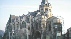 Sainte-Croix à Liège, une collégiale à vocation œcuménique !