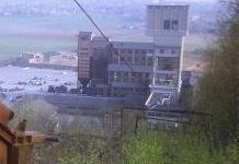 La fin des charbonnages