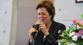 Hilde Kieboom à Wavre : «une vie d'amitié avec les pauvres»
