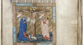 Exposition : Livres sacrés à Anvers