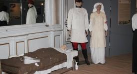 Exposition «Deux destins dans la Grande Guerre» à Bonne-Espérance