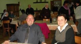 Diocèse de Tournai : bientôt un nouveau diacre permanent