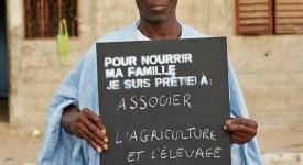 Journée mondiale de l'alimentation : Privilégier les agricultures familiales