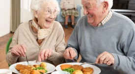 Six lauréats du bien vieillir