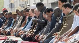 Menaces de mort à l'encontre de trois mosquées de Molenbeek
