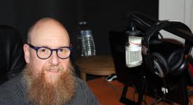 Radio – Il était une foi… Le diaconat : Portrait de Jean-Pol Lanoit
