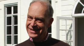 Exégète mondialement connu, l'abbé Jacques Vermeylen est décédé