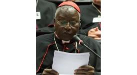 Pour l'Archevêque de Ouagadougou, «il y a une volonté de dialoguer (…) pour sortir au plus vite de la crise»