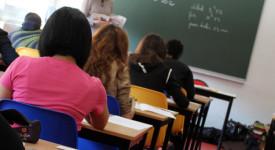 Près de 300 élèves sans école