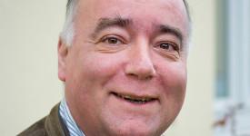 Philippe Cochinaux, nouveau Provincial des Dominicains de Belgique francophone