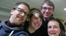 L'écho des Belges présents au Congrès européen de pastorale des jeunes