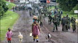 RD Congo – La guérilla provoque une fuite massive de la population