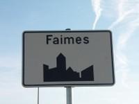 Un héritage généreux légué au CPAS de Faimes (Interview)
