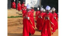 RD Congo : Soutien des évêques belges à la CENCO