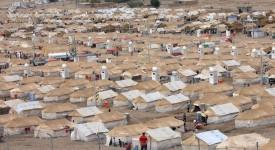 L'accueil dérisoire des réfugiés syriens par la communauté internationale