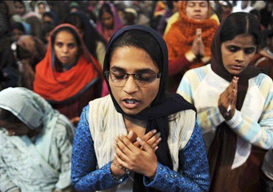Inde : une loi anti-conversion jugée inconstitutionnelle