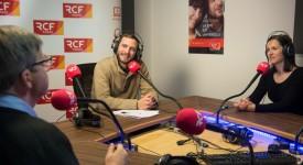 La Semaine sainte sur RCF : programmation spéciale