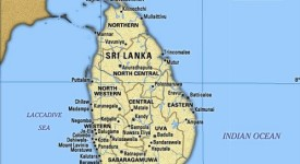 Le Sri Lanka attend François