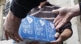 Fin de quotas laitiers: la Wallonie prête à soutenir le secteur