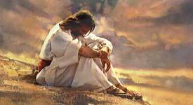 Evangile de dimanche 22 février 2015 : Les tentations de Jésus