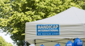 Handicap International victime de fausses collectes