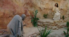 Evangile de dimanche 15 février 2015 (Marc, 1, 40–45) : La guérison du lépreux