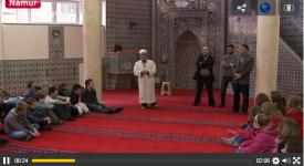 Découvrir l'islam, visiter ses mosquées
