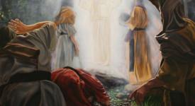 Evangile de dimanche 1er mars 2015 (2e dimanche de Carême – Marc 9, 2 – 10)