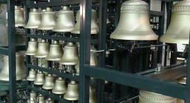 Les cloches sonneront pour commémorer l'armistice