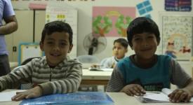 2 millions d'enfants syriens, privés d'école
