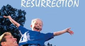 « La Croix du Christ, Chemin de Résurrection » une revue au profit des aumôneries de prison
