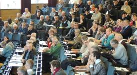 Les acteurs pastoraux du diocèse de Tournai face au silence