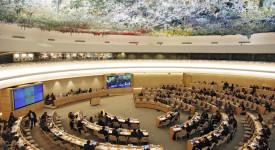 Ukraine : le Saint-Siège à l'ONU