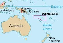 Vanuatu – La communauté internationale se mobilise