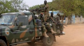 Soudan du Sud : les Eglises appellent à la paix